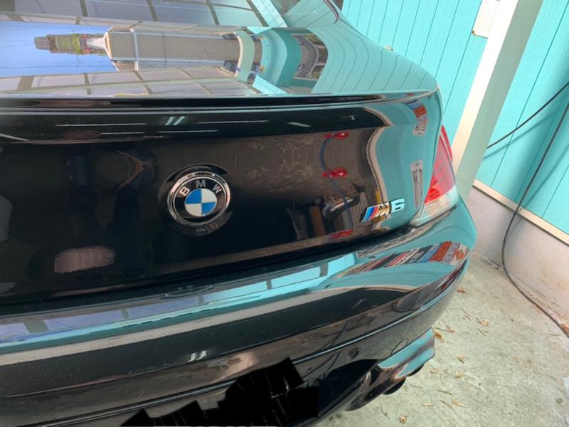 BMWのエンブレム