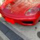 フェラーリ360 スパイダー