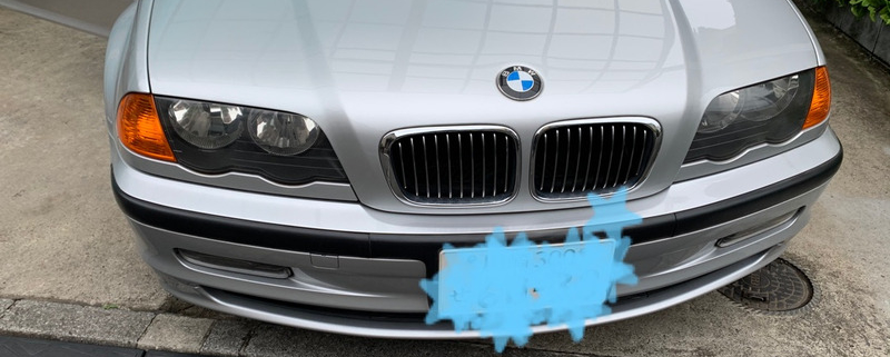 BMW3シリーズ E46