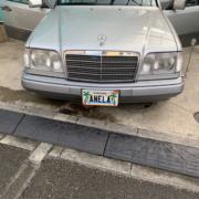 メルセデスベンツ E280 W124